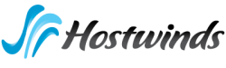 Logo Hostwinds